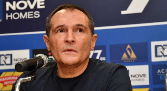 """Временно отнеха лиценза на """"Еврофутбол"""" -  фирма, свързана с Божков"""