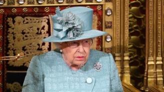 Елизабет II: Ще се справим!
