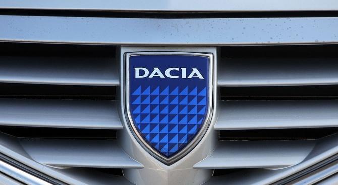 Дачия започва постепенно възстановяване на производството от 21 април