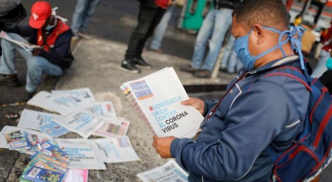 Секс. Наркотици. Вирус. Пандемията не спира елитите във Венецуела да купонясват