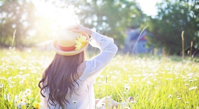 Слънчева ще е неделята