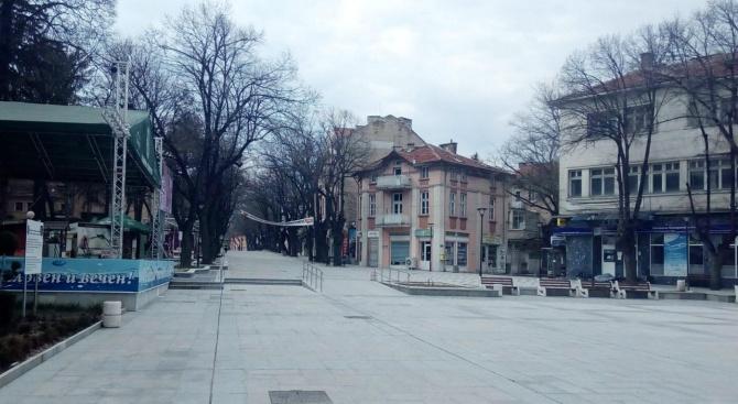 Цяло семейство бе открито мъртво във Велинград