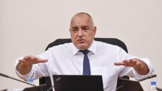 Борисов отговори на Мавродиев за кредита от 75 млн. лв.: Можеше да ми каже, че сделката е чиста