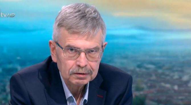 Икономист с коментар за икономическите мерки на Фонда на фондовете
