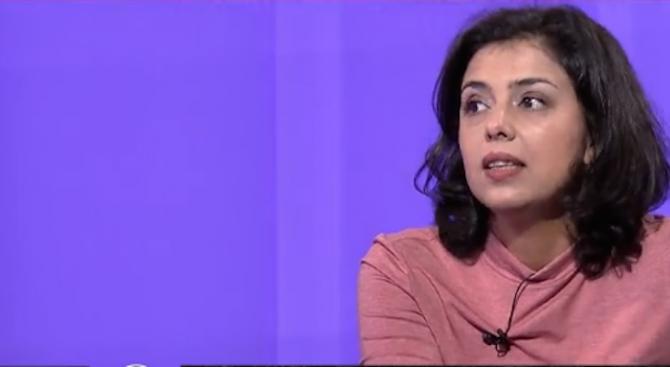 Ваня Григорова: Правителството не взе никакви социално-икономически мерки и затова сега разхлабва ограничителните