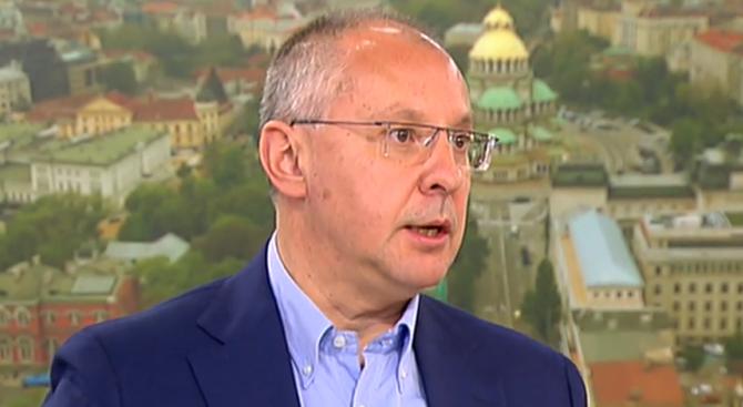 Станишев: Кабинетът успя да се справи с епидемията за разлика от много европейски страни