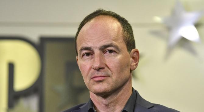 Андрей Ковачев: Европейската интеграция остава най-сигурният път към преодоляването на наследството от миналото