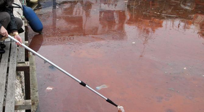 Прокуратурата във Варна се самосезира заради замърсяване на Варненското езеро