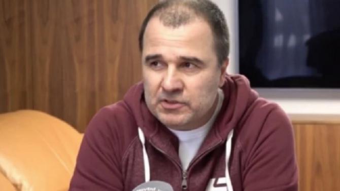 Цветомир Найденов: Черепа, ако не рекетираше, нямаше да има пари за реклама