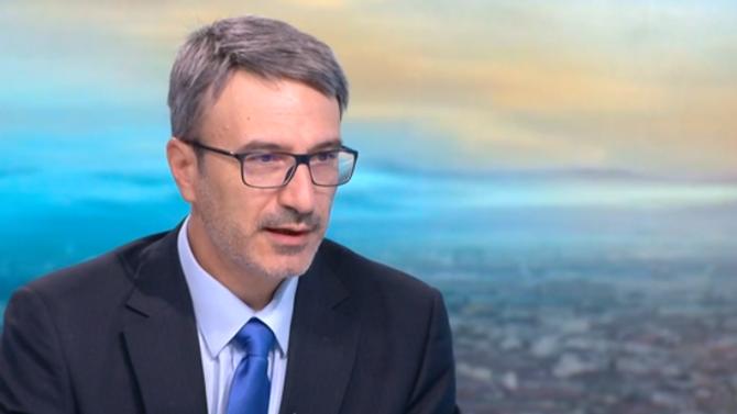 Трайчо Трайков: Съмнявам се държавата да излезе добър търговец на горива
