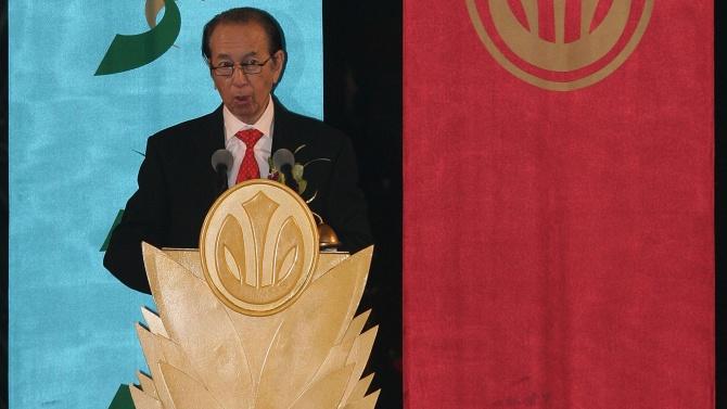 Почина един от най-богатите китайци