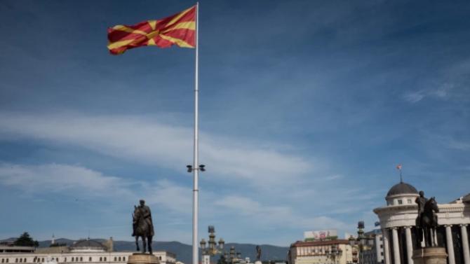 Ново 14-дневно удължаване на извънредното положение в Северна Македония