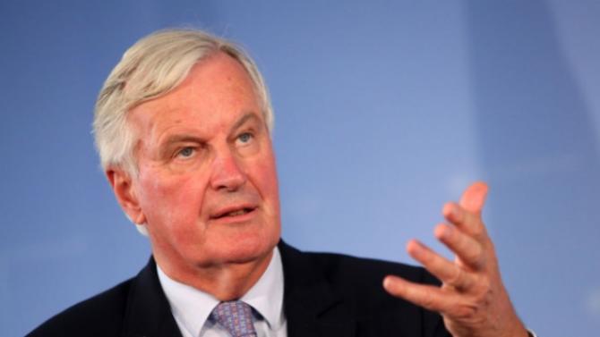 Главният преговарящ на ЕС за Брекзит с предупреждение към Лондон