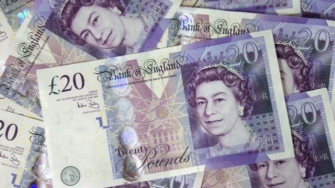 Великобритания отпусна 21 млрд. паунда на малки фирми, засегнати от коронавируса