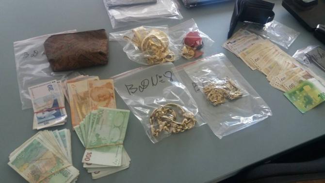 Вижте какво откриха в дома на лихварите от Китанчево