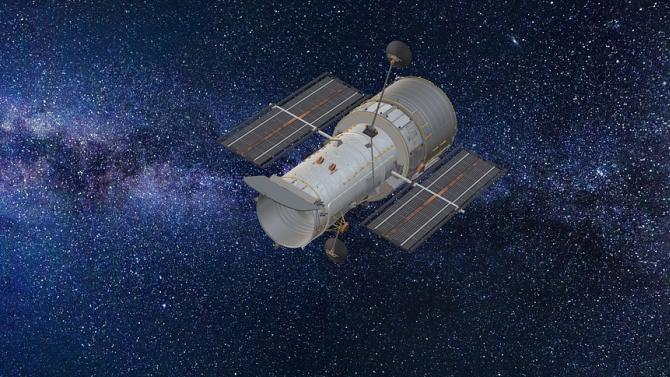 """Телескопът """"Хъбъл"""" откри нови данни за първите звезди от зората на Вселената"""