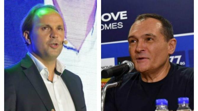 Какво се крие зад срещата на босовете на bTV с Божков! Готви ли се телевизията за нова Костинбродска афера?