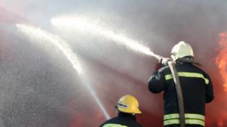 Взрив избухна в завод край Пазарджик, има ранени