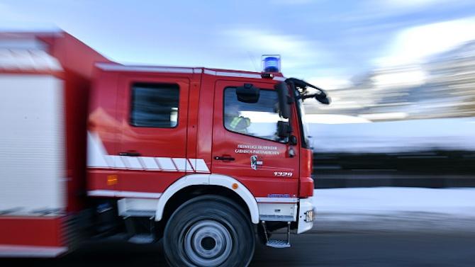 Няма замърсяване на въздуха във Велико Търново след пожара, унищожил 30 тона дрехи