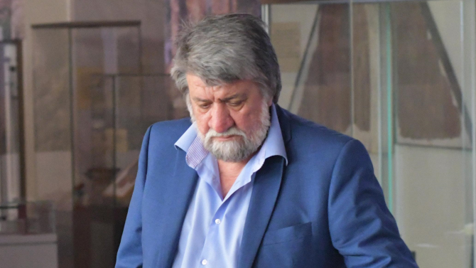 Рашидов: Скърбя дълбоко за загубата на акад. Стефан Воденичаров