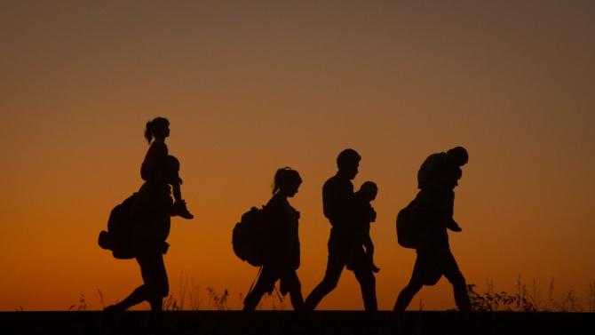 Молбите за убежище в ЕС рязко намаляха по време на пандемията