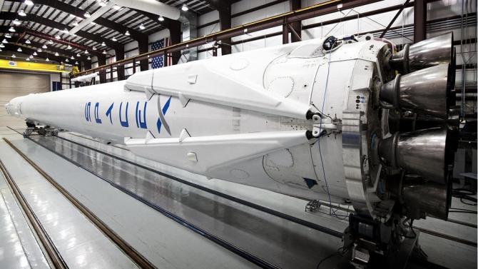 """SpaceX ще изстреля 58 нови спътника от системата """"Старлинк"""" на 13 юни"""