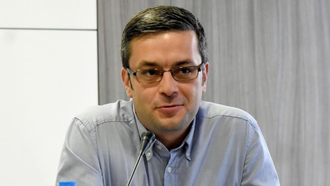 Тома Биков: Не сме притеснени от организирания от БСП вот на недоверие