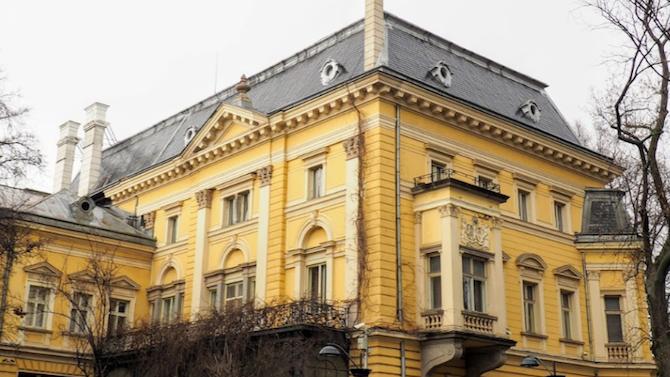 Мащабни проекти за знакови сгради остават нереализирани в София