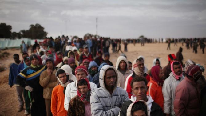 Близо 80 милиона са бежанците по света, според доклад на агенция на ООН