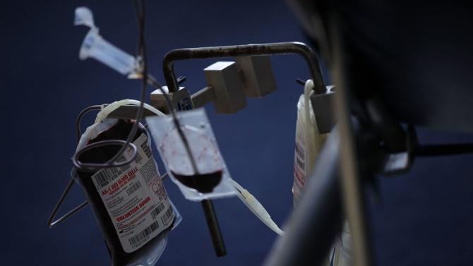 Търсят кръводарители за блъснатото от автобус дете в София