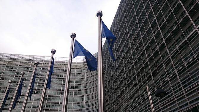 """ЕК одобри изменение на Оперативна програма  """"Околна среда"""""""