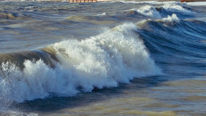 Софиянец се удави пред очите на жена си в Лозенец
