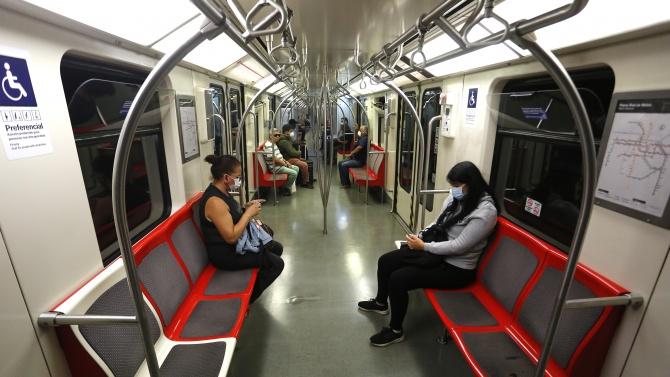 6 екипа ще следят и глобяват за неносене на маски в столичния градски транспорт