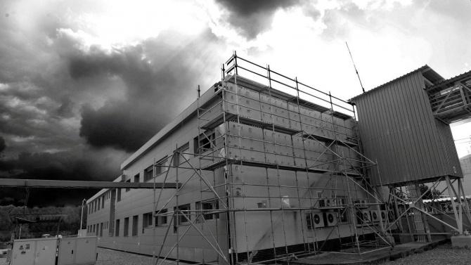 Мерки за енергийна ефективност в 3 общински сгради в Свиленград