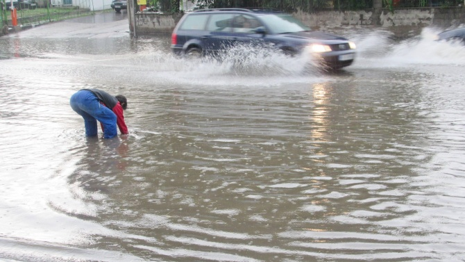 Порой наводни Кермен