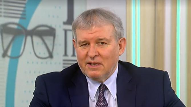 Румен Христов разкри дали СДС ще търси коалиция с ГЕРБ за парламентарните избори
