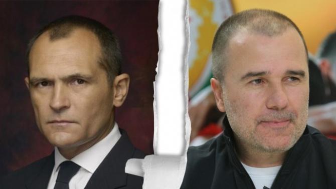 Цветомир Найденов с нови разкрития след последната атака на Божков и оставката в НАП
