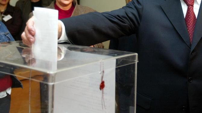 Започнаха президентските избори в Полша