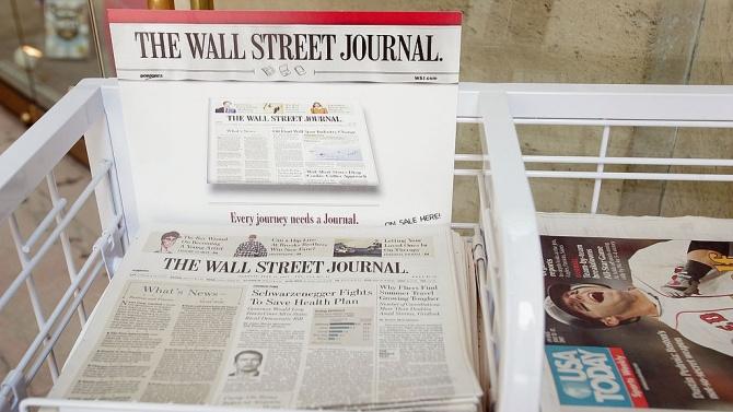 Уолстрийт джърнъл: Корпорации в САЩ  взеха на мушка свободното слово