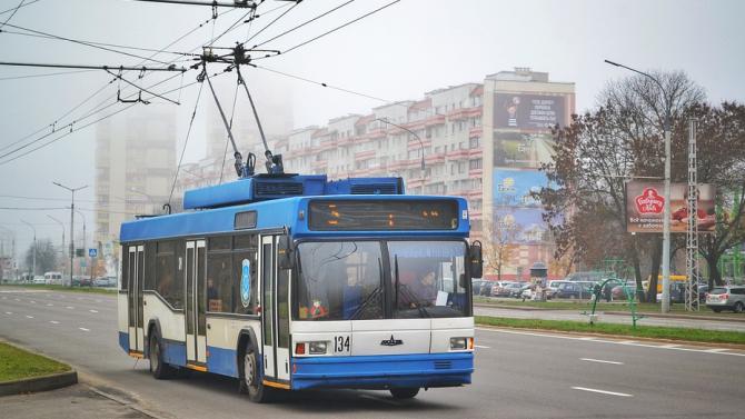 Учени ще изследват разхода на енергия на тролейбусите от градския транспорт в Русе