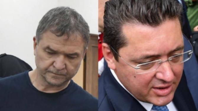 Съдът взе решение за мерките за неотклонение на Бобоков и Узунов