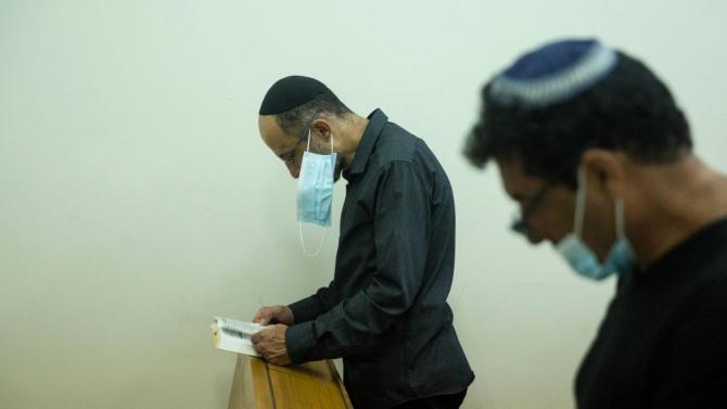 Рекорден брой заразени от COVID-19 за денонощие в Израел