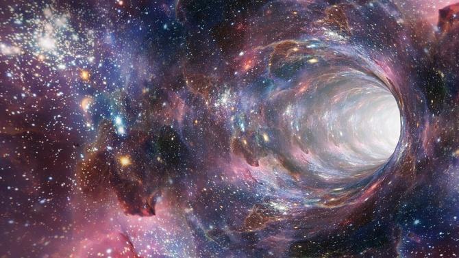 Учени откриха въздух, който може да се диша, извън нашата галактика
