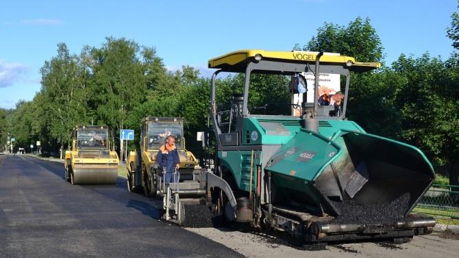 Започва ремонт на пътя Монтана-Благово