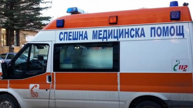 Пешеходка е с множество наранявания след инцидент в Пловдив