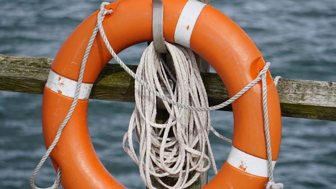 Софиянец на 63 години се удави на плаж Арапя