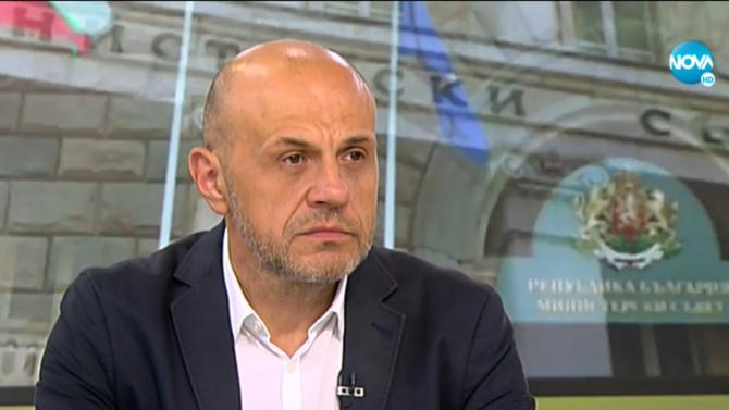 Томислав Дончев с коментар за участието на Данаил Кирилов в писането на промените в Конституцията