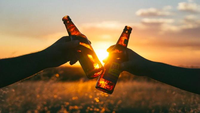 Глобалното затопляне застрашава вкуса на бирата