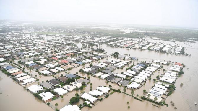 Седем станаха жертвите на наводнението в турския окръг Гиресун