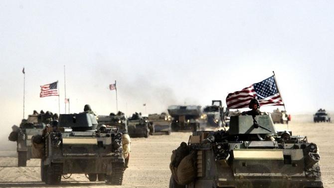 Американски войници ранени при сблъсък с руски сили в Сирия